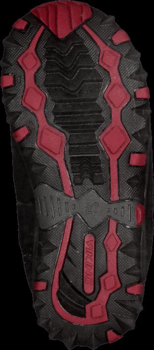 Viking - Windchill Gtx Black/Red
