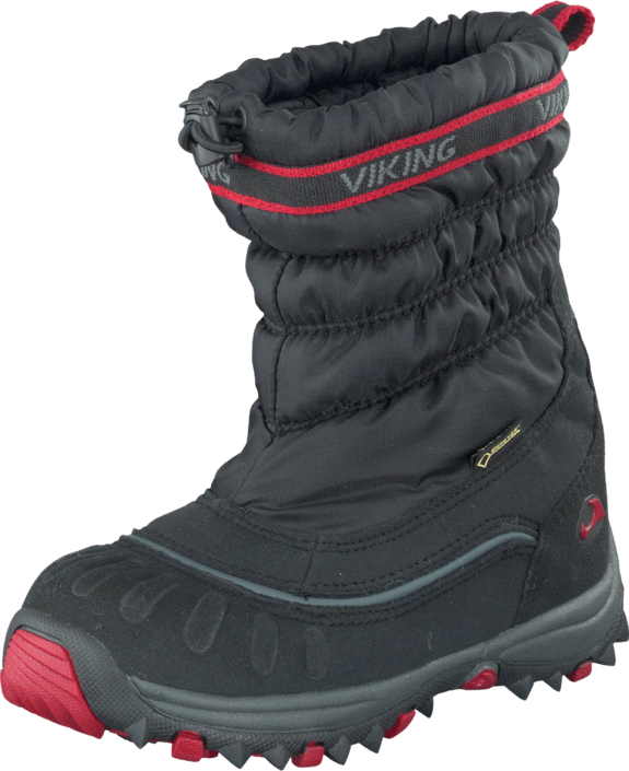 Viking - Windchill Gtx Black/Red