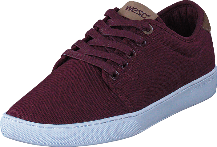 WeSC - Edmond Andorra Red