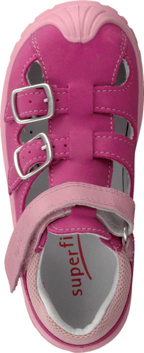 Superfit - Softtippo Pink Kombi