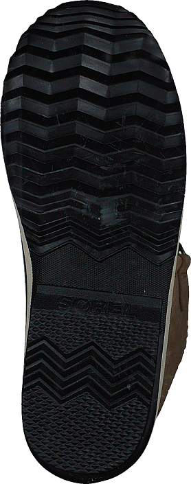 Sorel - 1964 Pac 2 NL1645-280 Buff, Black