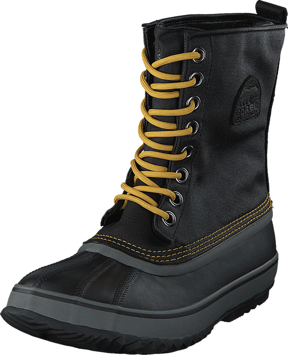 Sorel 1964 Prem T CVS NM1560-011 Black, Sautrene