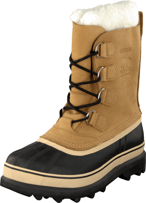 Sorel Caribou NM1000-281 Buff