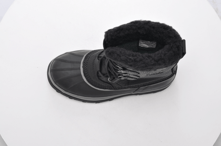 Sorel - Caribou Wool NM1481-011 Black