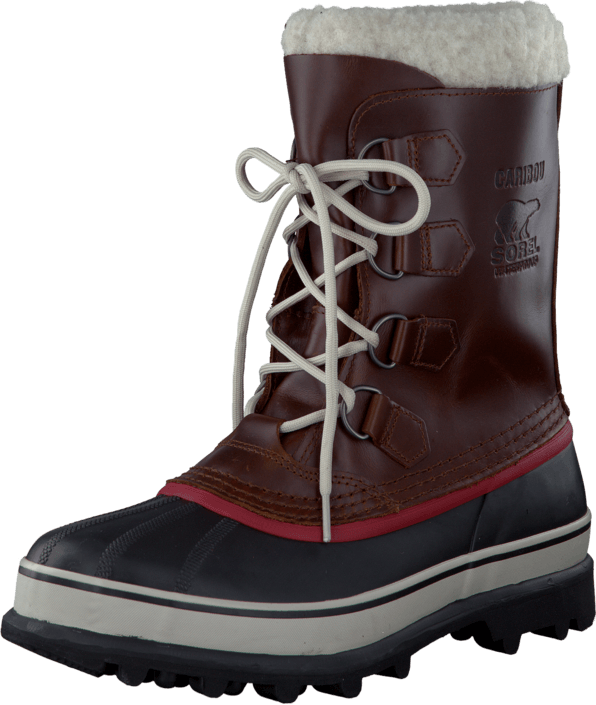 Sorel Caribou Wool NM1873-282 Burro