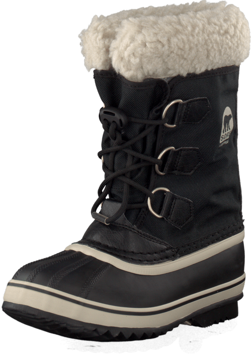 Sorel - Yoot Pac Nylon NY1785-010 Black
