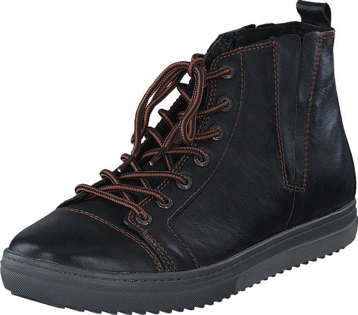 Vagabond - Fairview 3684-101-20 Black