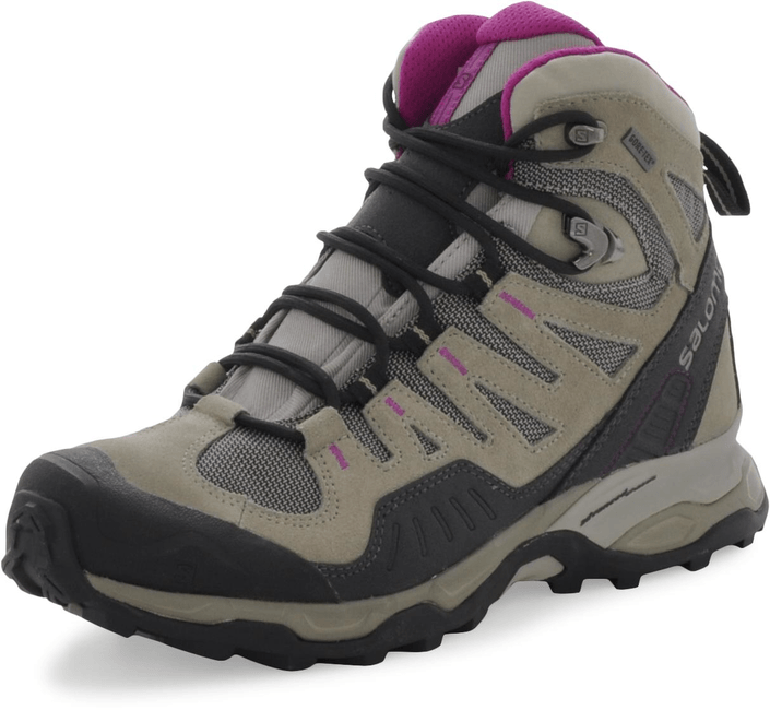 Salomon - Conquest Gtx W Grey