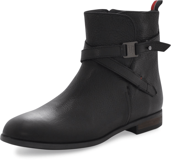Tommy Hilfiger - Billie 8 A Black