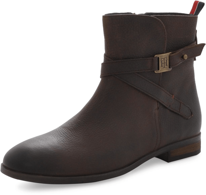 Tommy Hilfiger - Billie 8 A Coffee Bean