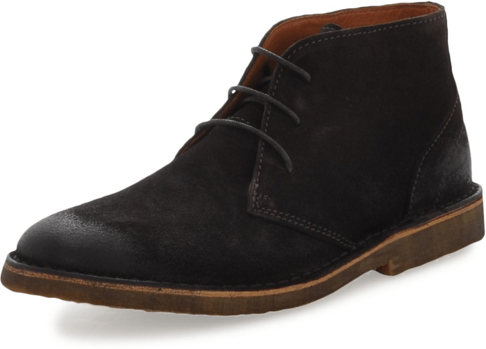 Henri Lloyd Gibson Boot Chocolate