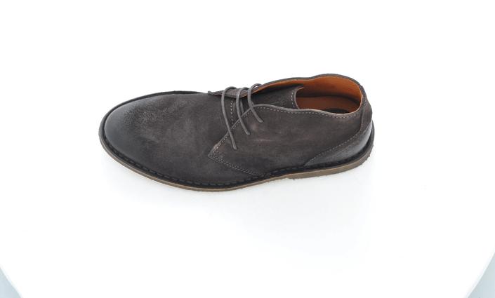 Henri Lloyd - Gibson Boot Chocolate