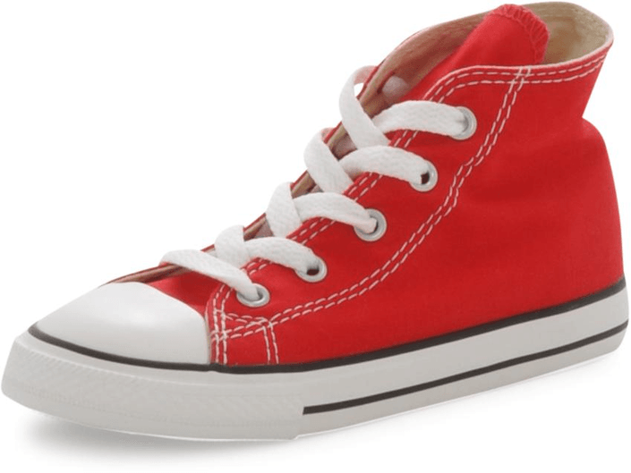 Converse - Inft C/T All Star Red