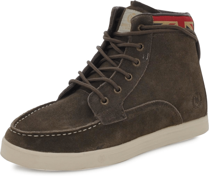 Henri Lloyd - Blake Boot Chocolate