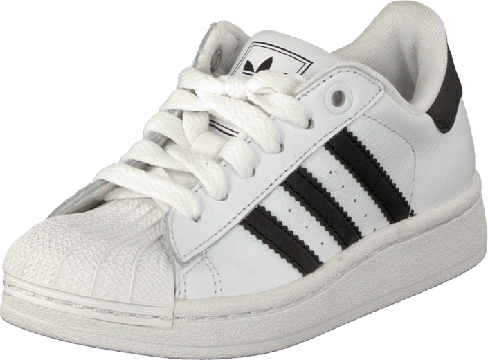 adidas Originals - Dz.Superstar 2 K Black/White