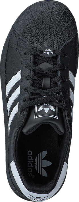 adidas Originals - Dz.Superstar 2 K White/Black