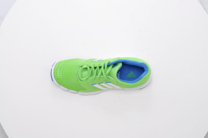 adidas Sport Performance - Adipure Trainer 360 K Ray Green/Blast Blue