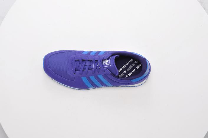 adidas Originals - Adistar Racer W Blast Purple F13/Bluebird
