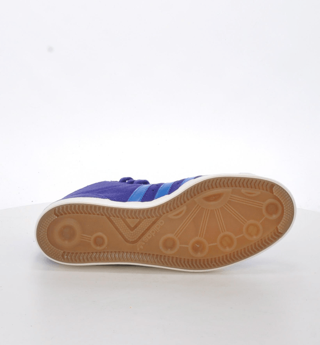 adidas Originals - Basket Profi W Blast Purple F13/Bluebird