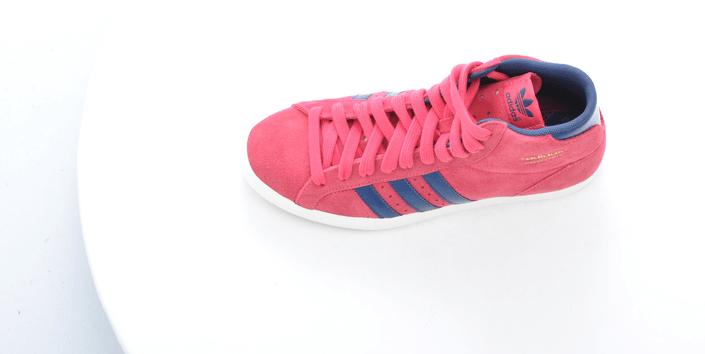 adidas Originals - Basket Profi W Blaze Pink S13/St Dark Slate