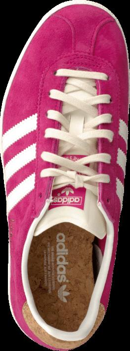 adidas Originals - Gazelle Og W Bold Pink/Off White/Gold