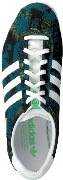 adidas Originals Gazelle Og W Core Black/White/Green