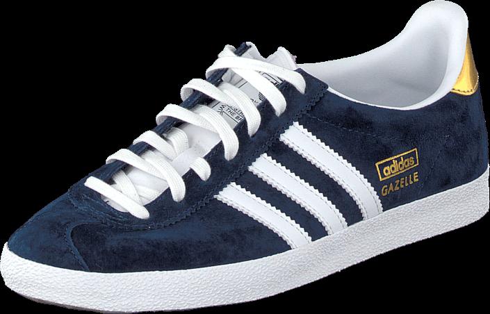 Adidas Gazelle Blå