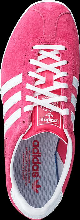 adidas Originals - Gazelle Og W Lush Pink/Ftwr White/Gold Met.