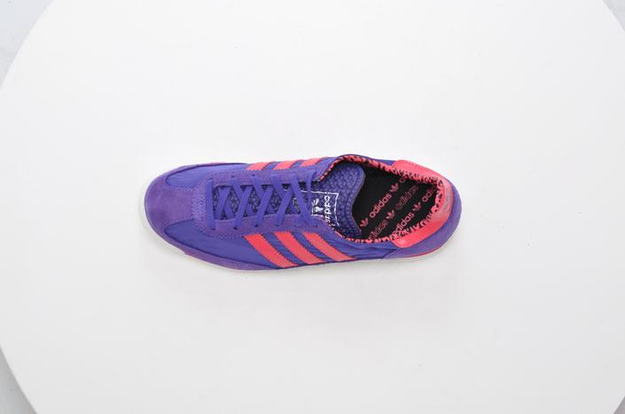 adidas Originals - Sl72 W Blast Purple F13/Blaze Pink