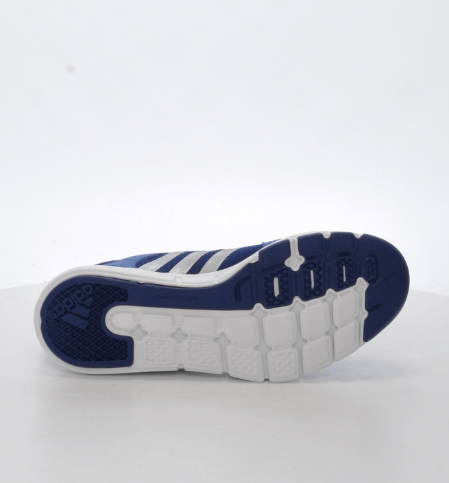 adidas Sport Performance - A.T. 120 Night Blue F13/Metallic Silver