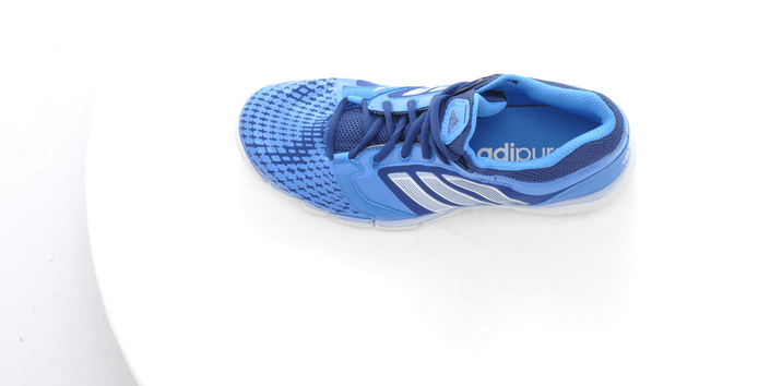 adidas Sport Performance - Adipure Trainer 360 Blast Blue F13/Running White