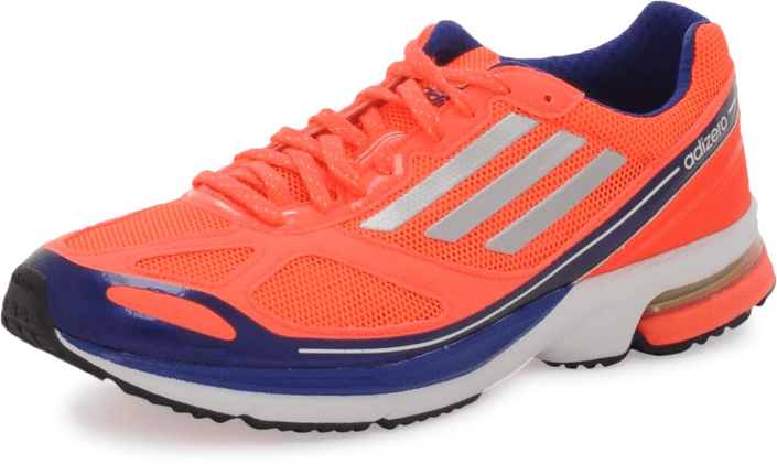 adidas Sport Performance - Adizero Boston 4 M Infrared/Metallic