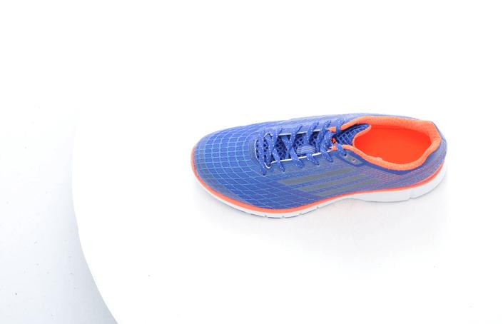 adidas Sport Performance Adizero Feather 3 M Hero Ink F13/Infrared