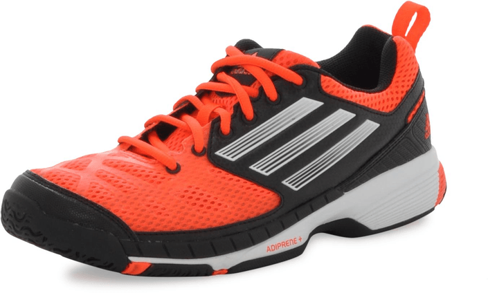 adidas Sport Performance - Feather Elite 2 Black 1/Running White