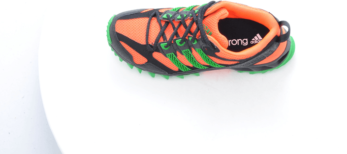 adidas Sport Performance - Kanadia 5 Tr M Infrared/Real Green
