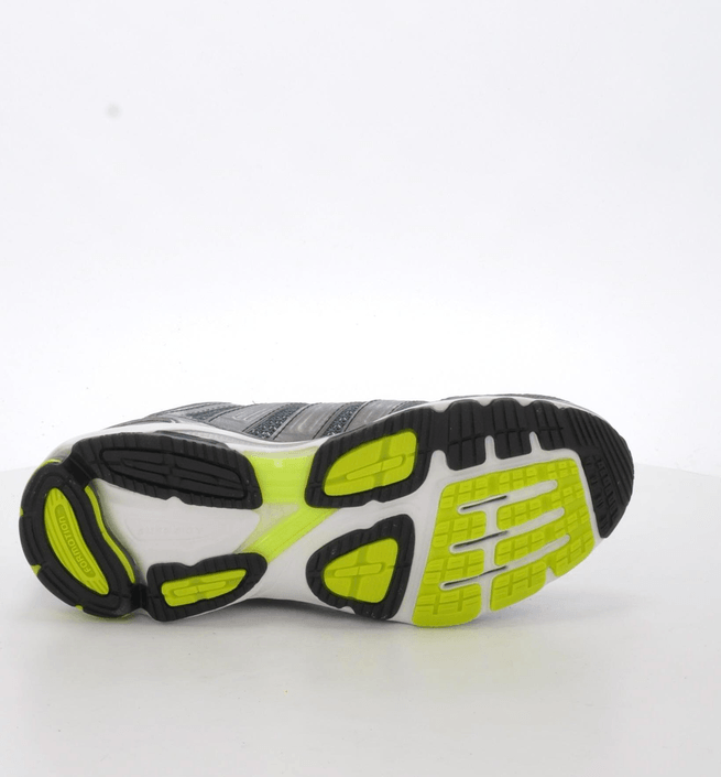 adidas Sport Performance - Resp Stab 5M Dark Onix/Tech Silver