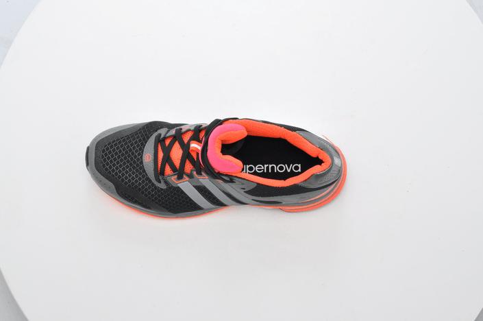 adidas Sport Performance - Snova Glide 5 M Black 1/Neo Iron Met