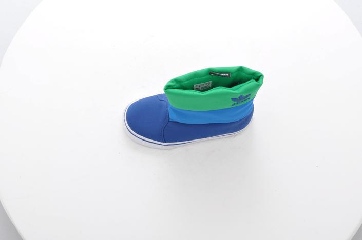 adidas Originals - Winter Vulc I Fairway/Bluebird/Pride Ink