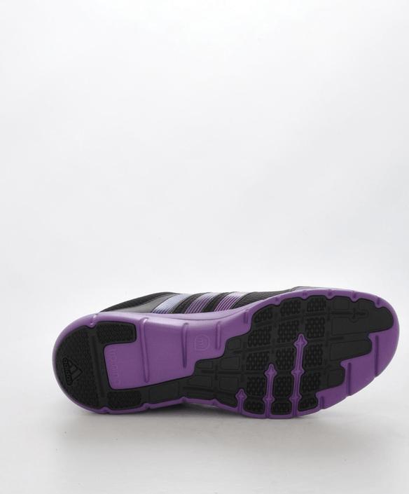 adidas Sport Performance - A.T. 120 Black 1/Blast Purple F13