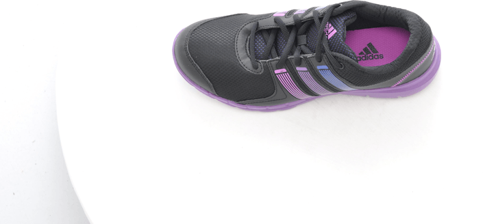 adidas Sport Performance - A.T. 120 Black 1/Blast Purple F13