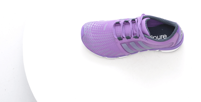 adidas Sport Performance - Adipure Motion 2 W Ray Purple F13/Shade Grey