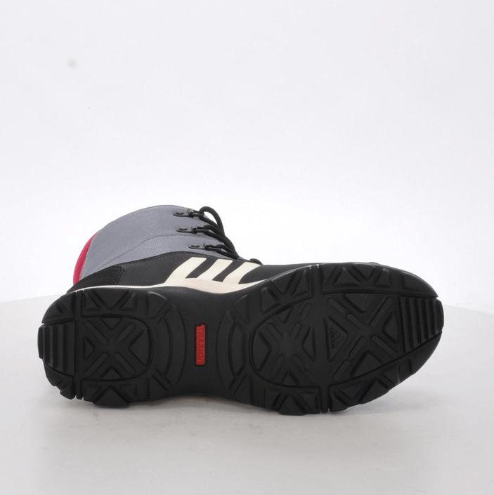 adidas Sport Performance - Adisnow Ii Pl Cp K Tech Grey F12/Chalk