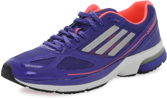 adidas Sport Performance - Adizero Boston 4 W Blast Purple/Blast Purple
