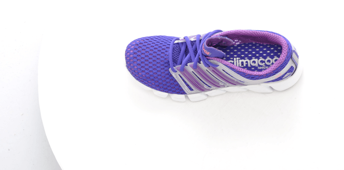 adidas Sport Performance - Crazycool W Blast Purple F13/Ray Purple