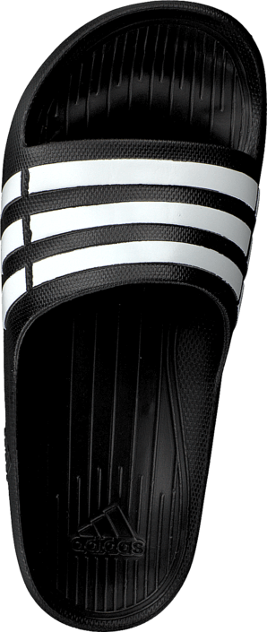 adidas Sport Performance Duramo Slide Black 1/White/Black 1
