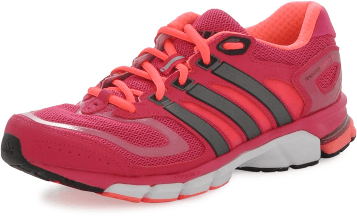 adidas Sport Performance - Response Cushion 22 W Blast Pink F13/Night Met