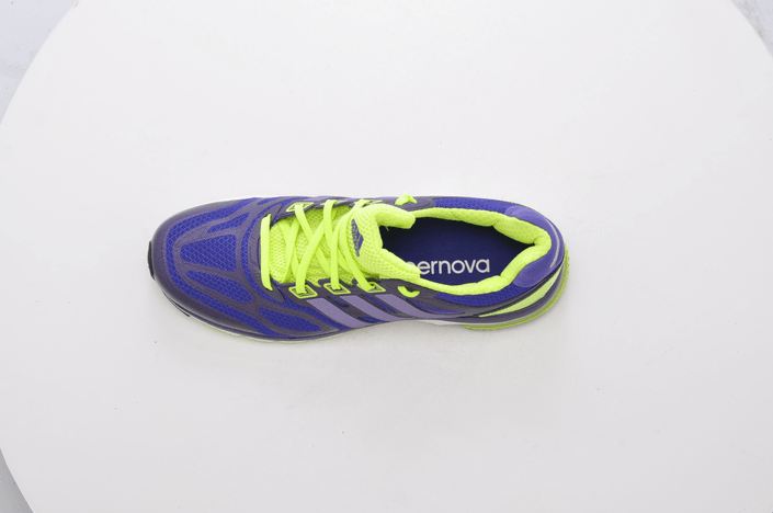 adidas Sport Performance - Supernova Sequence 6 W Blast Purple/Blast Purple Met