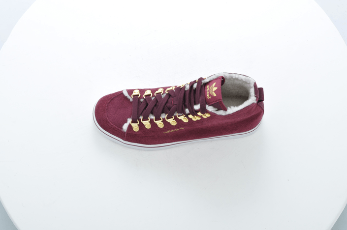 adidas Originals - Honey Hook W Light Maroon/Bliss