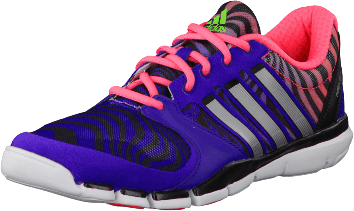 adidas Sport Performance - A.T 360 Cc Celebration W Blast Purple/Matte Silver