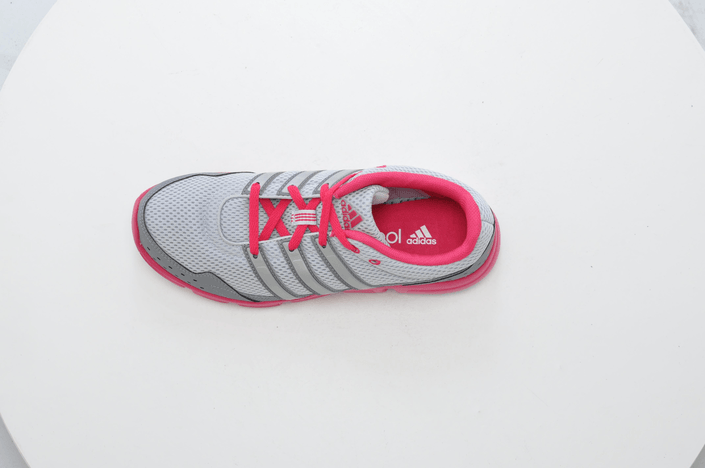 adidas Sport Performance - Breeze 101 W Clear Grey /Metallic Silver